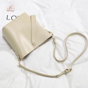 Комплект сумок из 2 предметов арт А378,цвет:кремовый