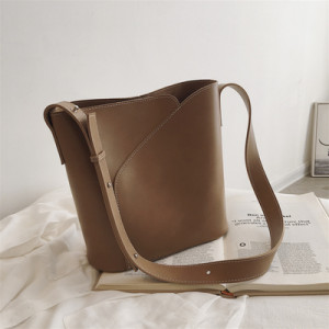 Комплект сумок из 2 предметов арт А382,цвет:абрикос