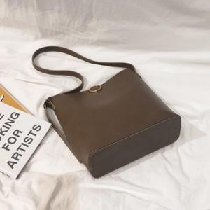 Комплект сумок из 2 предметов арт А385,цвет:хаки