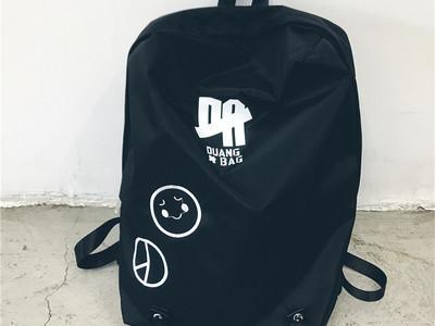 Рюкзак арт Р502, цвет:черный