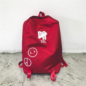 Рюкзак арт Р502, цвет:малиновый