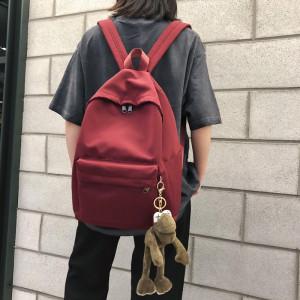 Рюкзак арт Р504, цвет:вино
