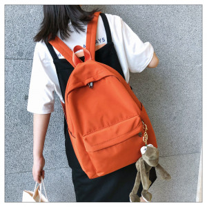 Рюкзак арт Р504, цвет:оранжевый