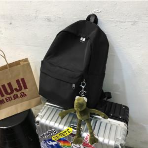 Рюкзак арт Р504, цвет:черный
