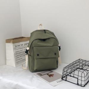 Рюкзак арт Р505, цвет:зеленый