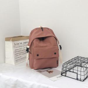 Рюкзак арт Р505, цвет:розовый