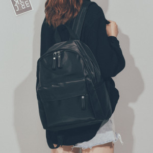 Рюкзак арт Р506, цвет:черный