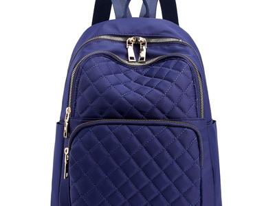 Рюкзак арт Р510, цвет: синий 6628