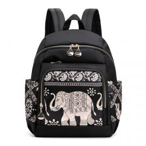 Рюкзак арт Р511, цвет: слон