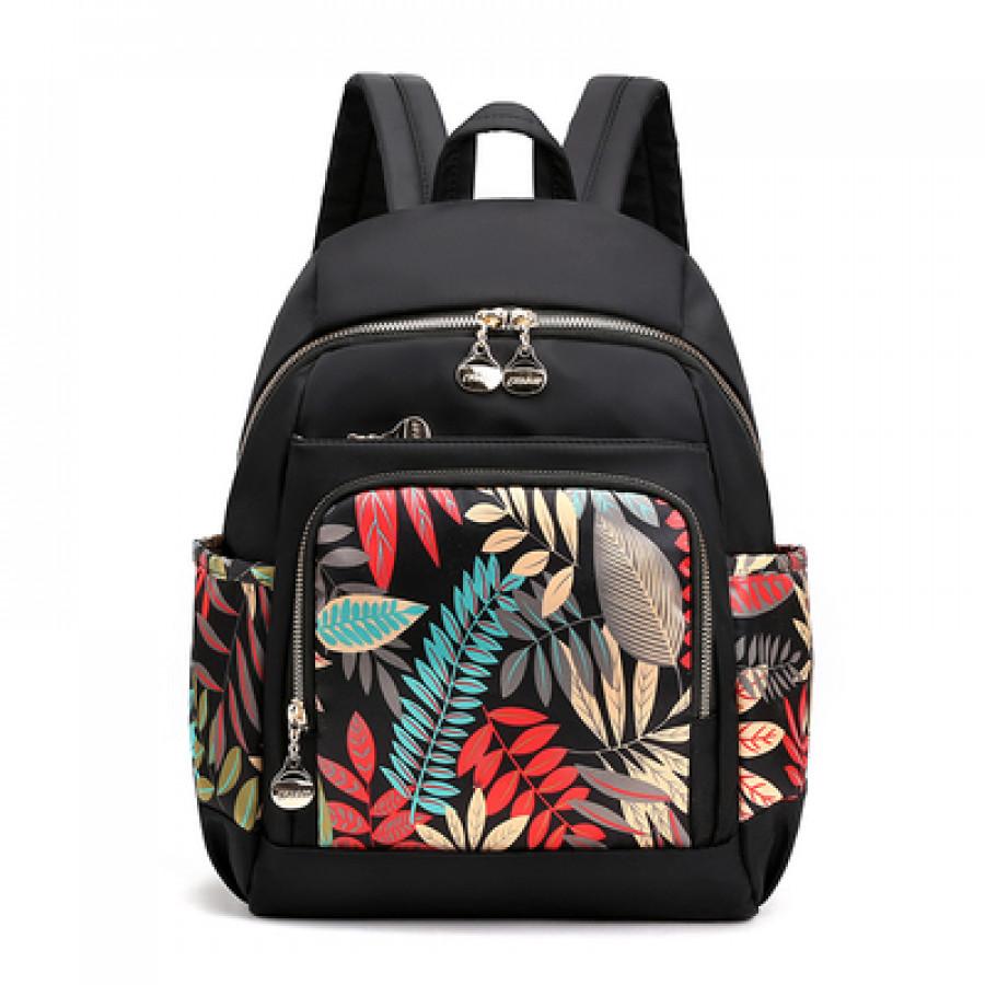 Рюкзак арт Р511, цвет:лист дерева