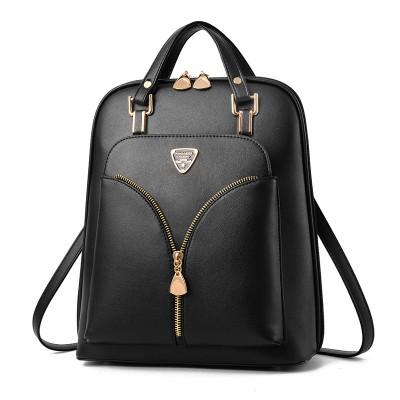 Рюкзак арт Р347, черный