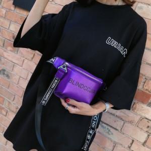 Сумка женская арт Б528, фиолетовый