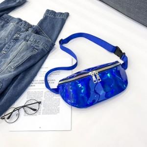 Сумка женская арт Б532, синий