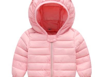 Куртка детская арт КЖ58, розовый