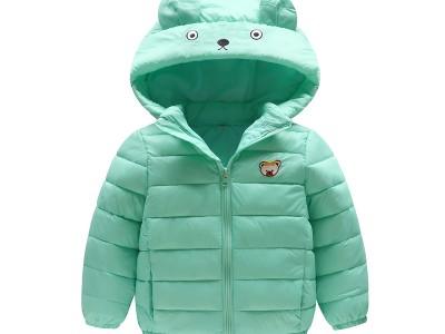 Куртка детская арт КЖ62,зеленый