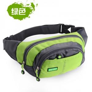 Спортивная сумка арт СС1 цвет:8 зеленый