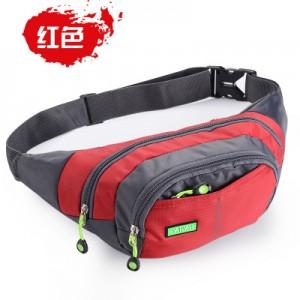 Спортивная сумка арт СС1 цвет:8 красный