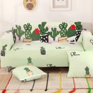 Чехол арт МЧ5 цвет:кактус зеленый