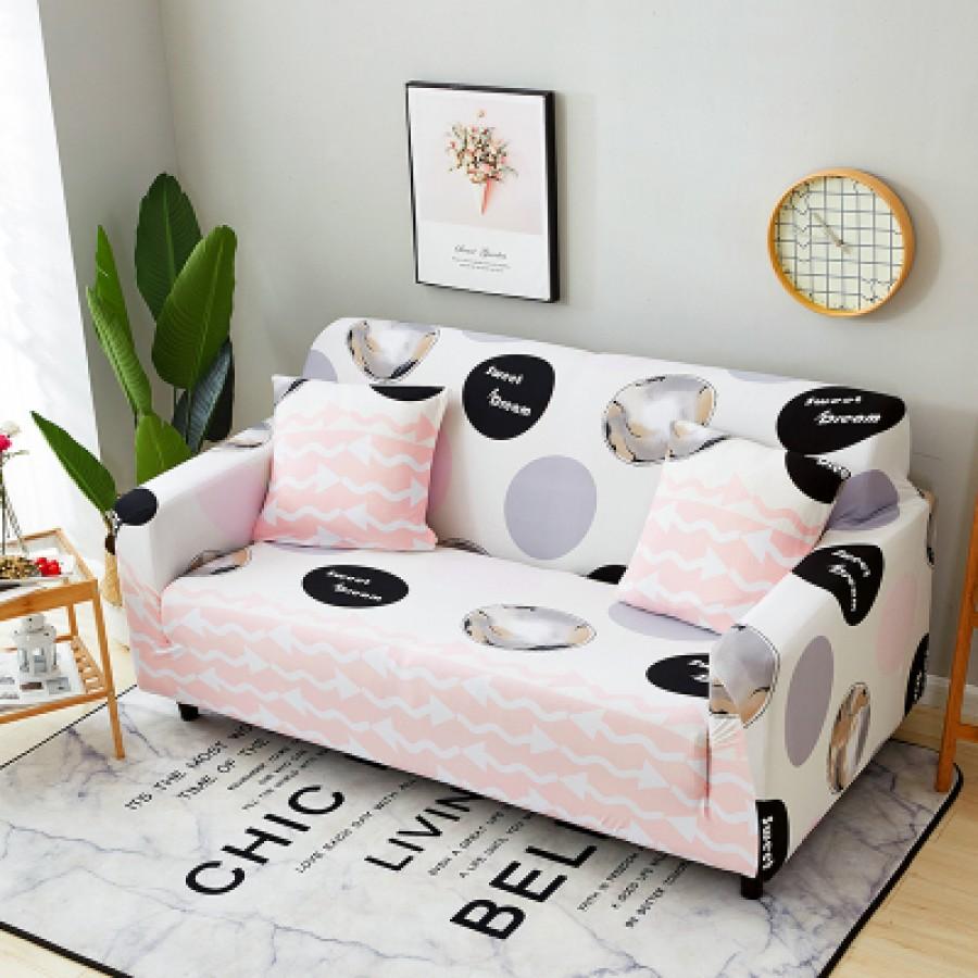 Чехол арт МЧ1 цвет: розовые сны