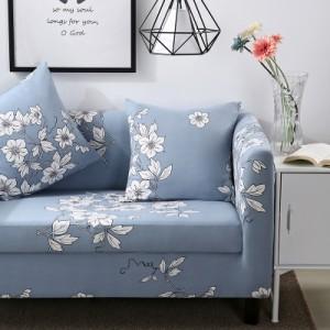 Чехол арт МЧ1 цвет:синие орхидеи
