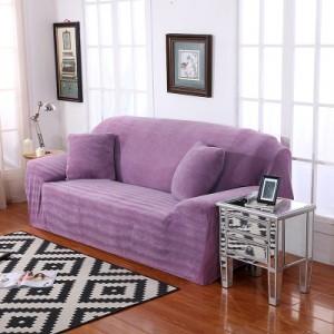 Чехол арт МЧ3 цвет:светло-фиолетовый