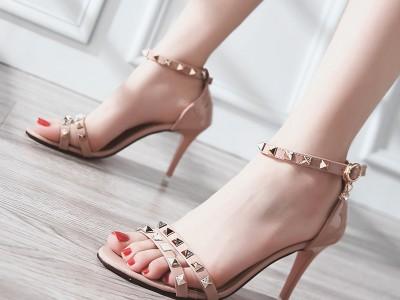 Туфли женские арт ОЖ296 цвет:розовый