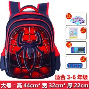 Рюкзак арт Р308  Человек паук