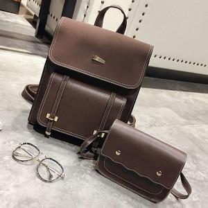 Набор рюкзак из 2 предметов арт Р302