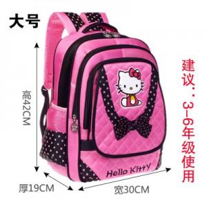 Рюкзак  Р195 розовый