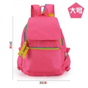 Рюкзак арт Р206 Красный большой