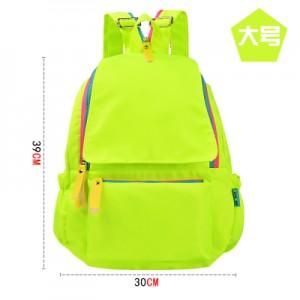 Рюкзак арт Р206 Зеленый большой