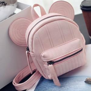 Рюкзак арт Р208 розовый