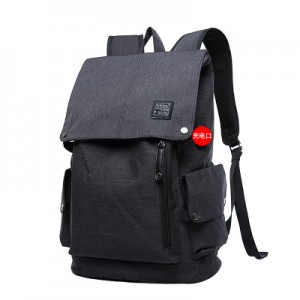 Рюкзак мужской арт МК37 черный